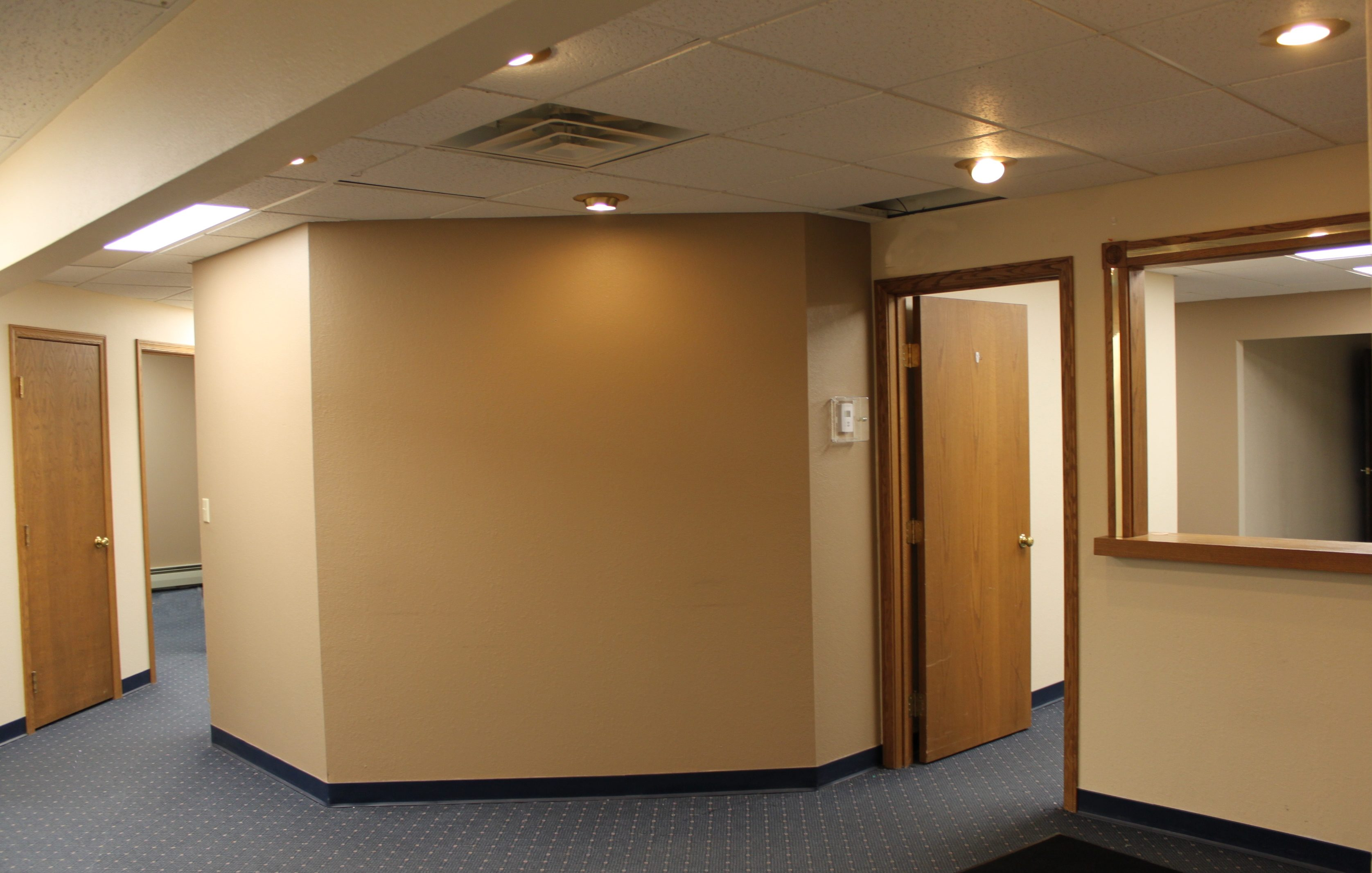 Office Suite 305 Waiting Room