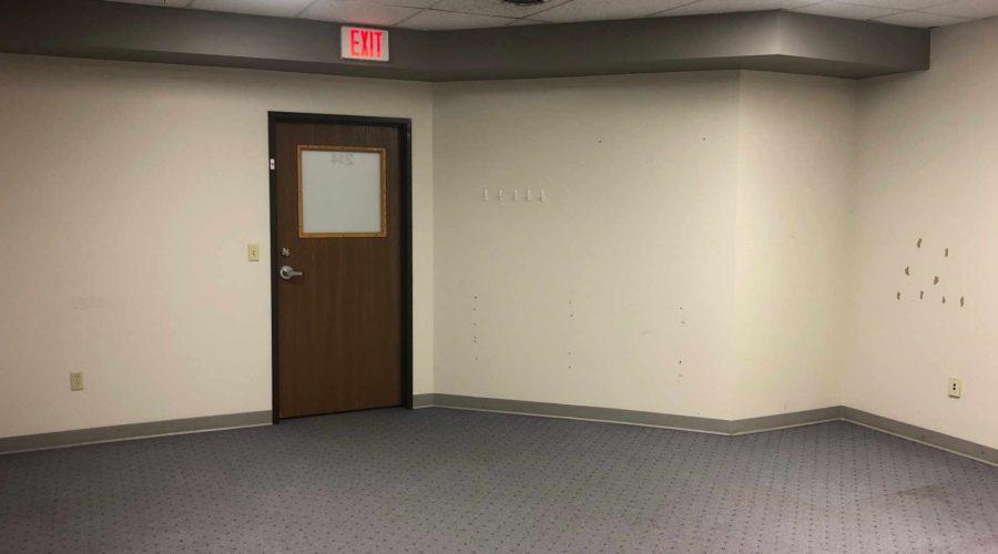 Suite 214 Main Office