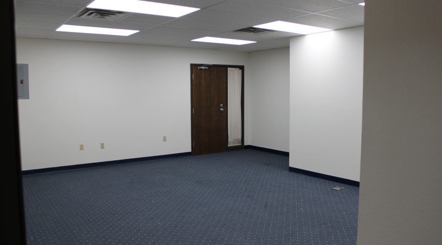 Suite 305 Private Conference Room